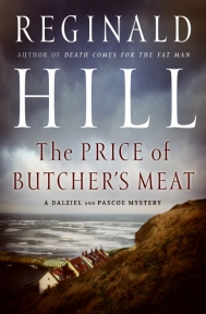 The Price of Butcher's Meat, by Reginald Hill