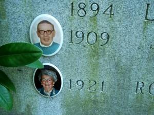 Stockbridge Cemetery - photos of deceased