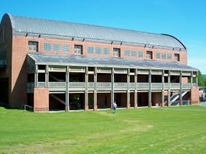 Tanglewood - Ozawa Hall
