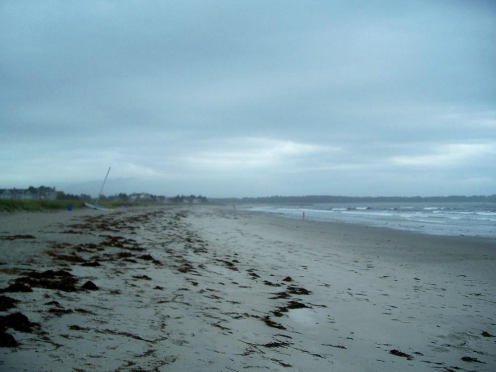 Pine Point Beach northward