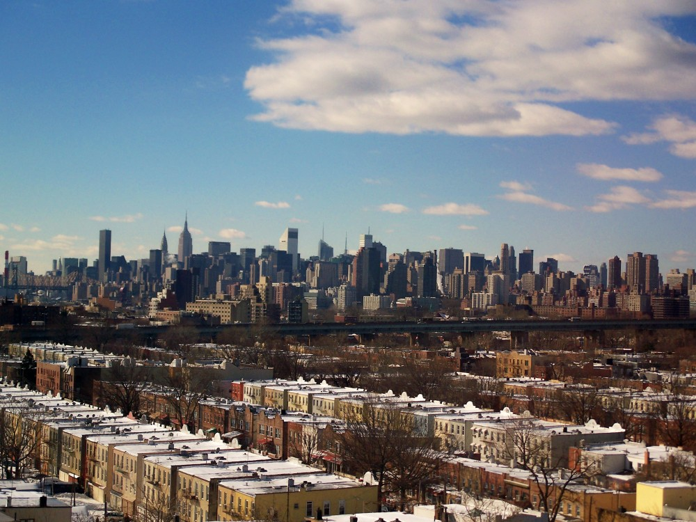 NYC, 3 Feb 2011