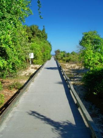 Glory Boardwalk, JI, 25 April 2012