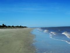 JI mid-beach, 27 April 2012