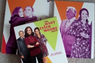 Mary Tyler Moore dvds